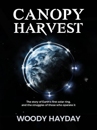 Canopy Harvest - Permaculture Sci fi?